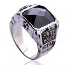 """Кольцо """"Crown"""" (серебро)"""
