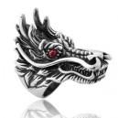 """Кольцо """"Dragon Head"""""""