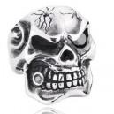 """Кольцо """"Cigar Skull"""""""
