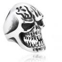 "Кольцо ""Evil Skull"""