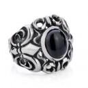 """Кольцо """"Black Stone"""""""