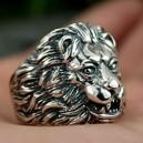 """Кольцо """"Lion King"""""""