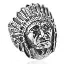 """Кольцо """"Indian Headman"""""""