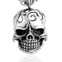 "Кулон ""Huge Skull"""