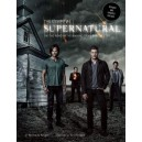 "Книга ""The Essential Supernatural: On the Road with Sam and Dean Winchester"""