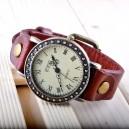 """Наручные часы """"Vintage Roman"""""""