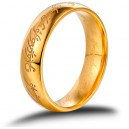 Кольцо Всевластия (18К золото)