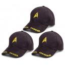 """Кепки """"Star Trek"""""""