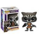 "Фигурка Pop! ""Guardians Of The Galaxy. Rocket Raccoon"""