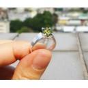 Кольцо Белоснежки