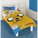 """Комплект постельного белья """"Время приключений. Adventure Time"""""""