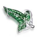 """Эльфийская брошь """"Elven Leaf"""""""