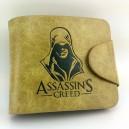 """Кошелек """"Assassins Creed"""""""