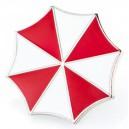 "Брошь ""Umbrella. Resident Evil"""