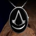 """Брошь-кулон """"Assassins Creed"""""""