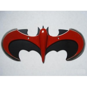 Бэтаранг Бэтмена Batman's Red Bird Batarang