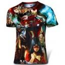 """Футболка """"Мстители. Avengers"""""""