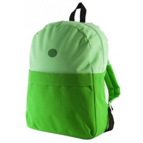 Зелёный рюкзак финна дайте возможность малышу самостоятельно выбрать дизайн потому что рюкзак