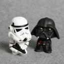 """Фигурка Pop """"Star Wars. Дарт Вейдер и Штурмовик"""""""