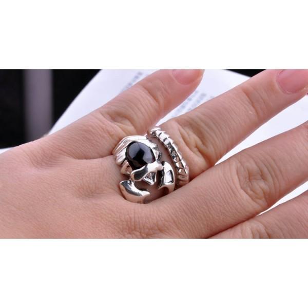 скорпиона кольцо сургут знаком продажа со