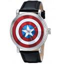 """Наручные часы """"Captain America Shield"""""""