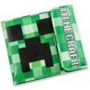 """Бумажник """"Minecraft"""""""