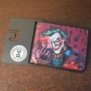 """Бумажник """"Джокер"""""""