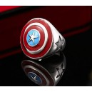 "Кольцо ""Капитан Америка. Мстители"""