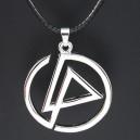 """Кулон """"Linkin Park"""""""