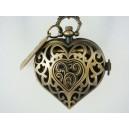 """Часы-кулон """"Love Heart"""""""