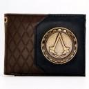 """Бумажник """"Assassins Creed"""""""