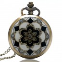 "Часы-кулон ""Crystal Ornaments"""
