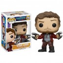 "Фигурка Funko Pop! ""Guardians Of The Galaxy. Star-Lord"""