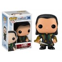 "Фигурка Funko Pop! ""Thor. Loki"""