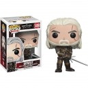 "Фигурка Funko Pop! ""Geralt. The Witcher"""