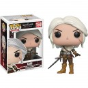 "Фигурка Funko Pop! ""Ciri. The Witcher"""