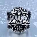 "Кольцо Барни Росса ""Skull. Lucky Ring"""