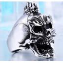 "Кольцо ""Ares Skull"""