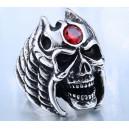 "Кольцо ""Crystal Skull"""