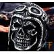 "Кольцо ""Rider's Skull"""