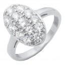 Обручальное кольцо Беллы (по книге).