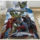 """Комплект постельного белья """"Avengers"""""""