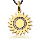 "Кулон ""The Sun God Apollo"""