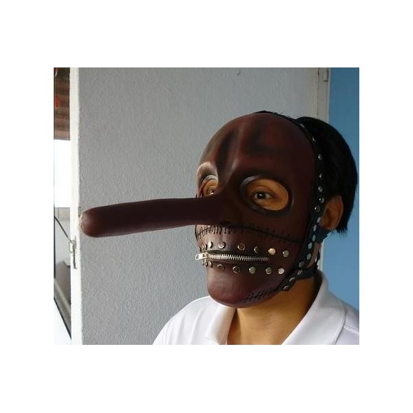 Slipknot Mask  eBay