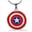 """Кулон """"Капитан Америка. Мстители"""""""