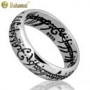 Кольцо Всевластия (тайское серебро)