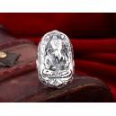 "Кольцо ""Ganesha"" (серебро)"