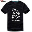"""Футболка """"House Stark"""""""