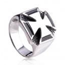 "Кольцо ""WWII Cross"" (серебро)"